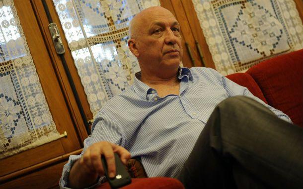 El gobernador Bonfatti dice estar conforme con su gestión y promete trabajar para que Lifschitz sea su sucesor.