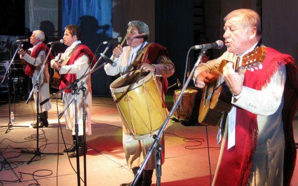 Proyección. Reconocidos y novatos actúan en el tradicional festival.