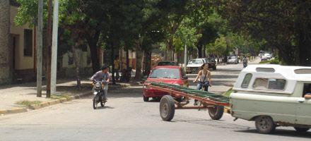 Preocupación por el aumento de los accidentes de tránsito en Cañada