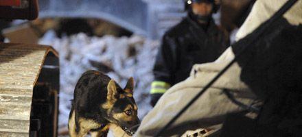 Se agotan las esperanzas de hallar más sobrevivientes de sismo en Italia