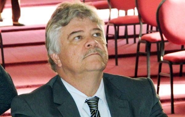 Visita. Manoel Neto es gerente general de Articulación e Integración Institucional del Estado brasileño de Pernambuco.