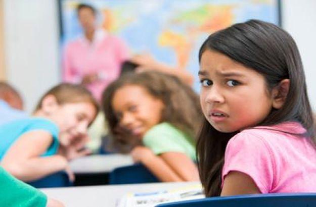 Una de cada cuatro personas reconoció haber vivido una situación de acoso escolar.