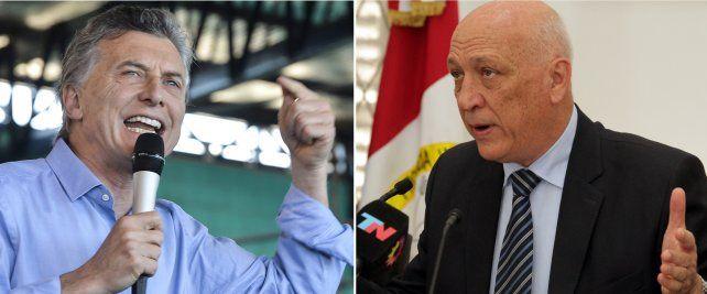 Bonfatti tras la comparación de Macri con Hitler: Si pudiera hablar con el presidente le pediría disculpas