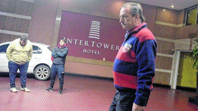 Dolor en Newells. El club lamenta informar el fallecimiento de Juan Matías
