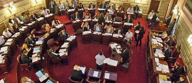 La Cámara baja votó a libro cerrado el texto que en agosto pasado tuvo media sanción en el Senado.