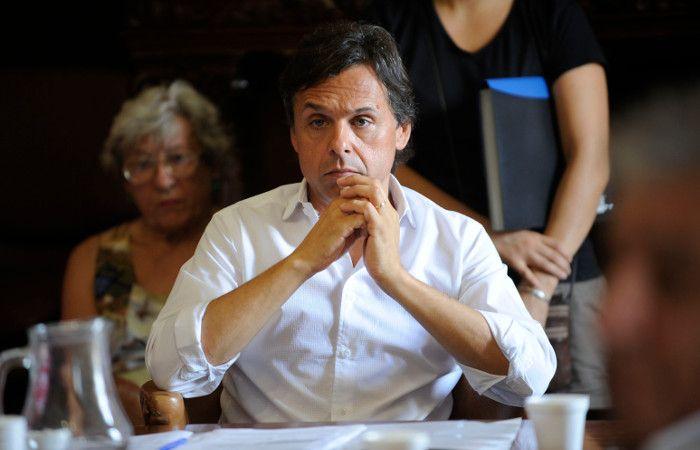 El concejal Giuliano aseguró que Rosario atraviesa una situación de emergencia