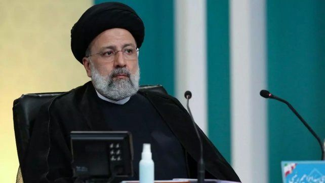 El juez y clérigo Ebrahim Raisi sería elegido este viernes como nuevo presidente de Irán. Tiene antecedentes de represor feroz de los opositores.