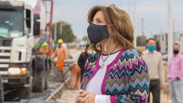 Se licitarán obras de infraestructura por $335 millones para la provincia