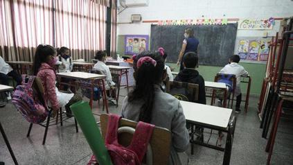 La discusión entre el gobierno y el gremio docente determinará si habrá nuevas medidas de fuerza en el final del año.
