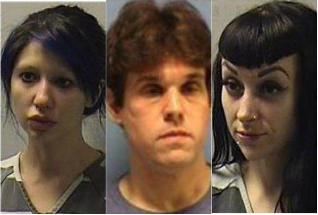 Un cura hizo un trío con dos mujeres en el altar de la iglesia, lo grabó en video y fue detenido