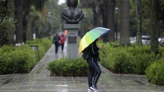 Este miércoles 19 de mayo arranca tiempo inestable y anuncios de lluvias aisladas
