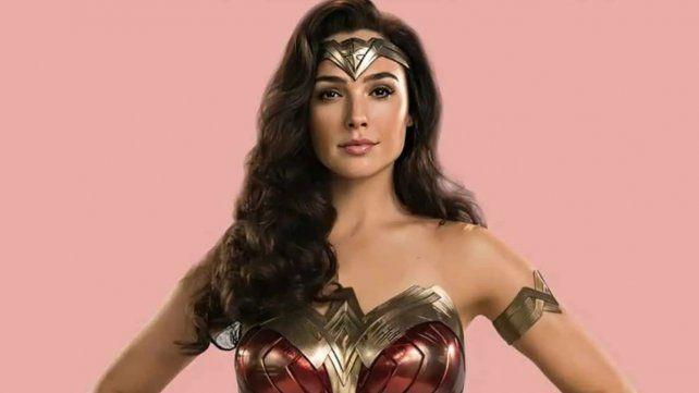 Gal Gadot cumple 36 años: del ejército israelí a ser la Mujer Maravilla