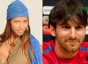 Se cae la mentira de Xoana González: Messi nunca vino a nuestra disco