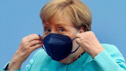 Alemania no se decide si pone restricciones a los no vacunados contra el Covid