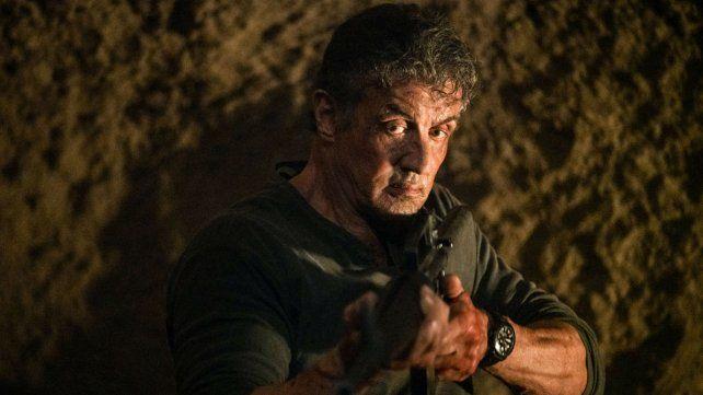 Elautor de la Rambo original se avergüenza de la última de la saga