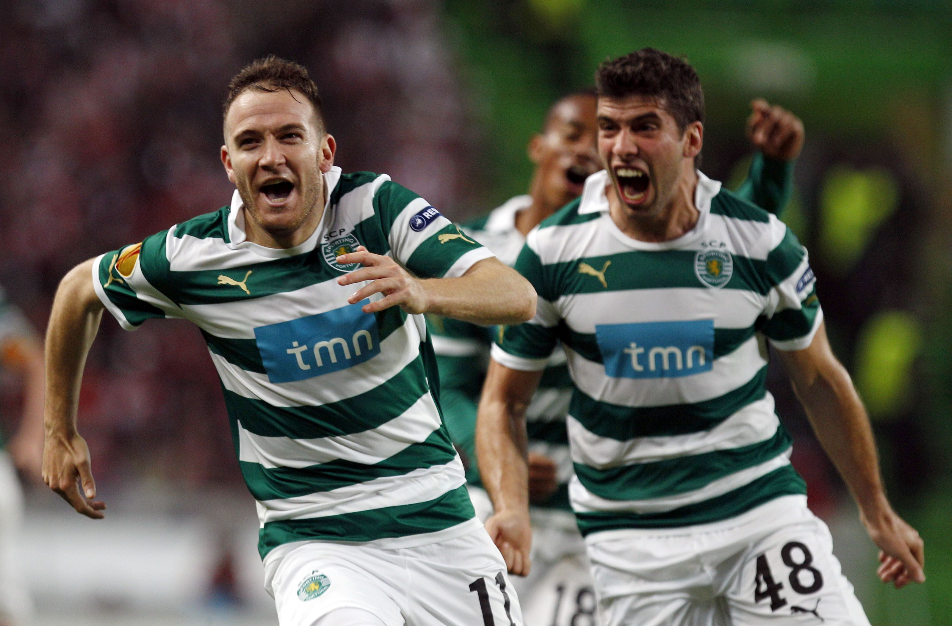 Liga de Europa: el Athletic de Bilbao perdió con Sporting Lisboa y se complicó