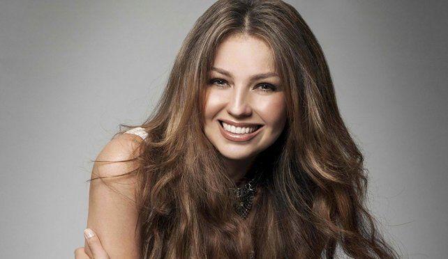 """MADURA Y FELIZ. La mexicana dijo que su nuevo álbum es un """"viaje interno""""."""