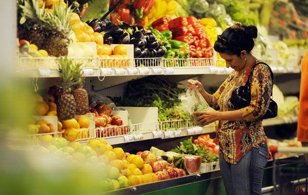 Los consumidores rosarinos le tienen fe a la economía