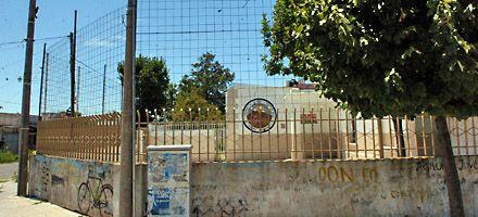 Amsafé no ve con buenos ojos el plan para pintar escuelas