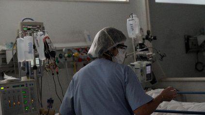Coronavirus: con 814 casos nuevos, Rosario registró la cifra más alta en más de seis meses