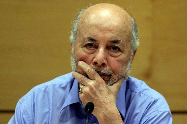 El juez Guzmán se animó a procesar a Pinochet. La Corte Suprema salvó al dictador alegando una supuesta demencia.