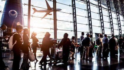 Vacaciones de invierno: las consultas turísticas se desplomaron un 70 por ciento