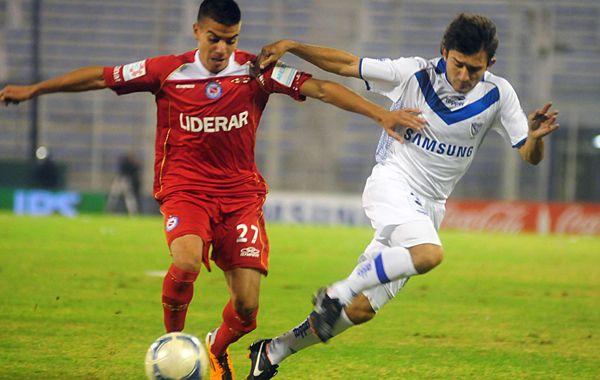 Montoya será el encargado de ocupar el arco de Vélez