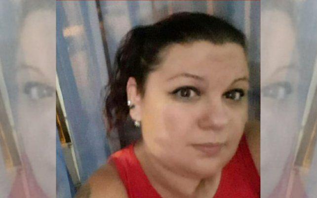 Silvana tiene 40 años y vive con su hermano menor. Nada se sabe de ella desde las 7 de la mañana del domingo 14 de febrero.