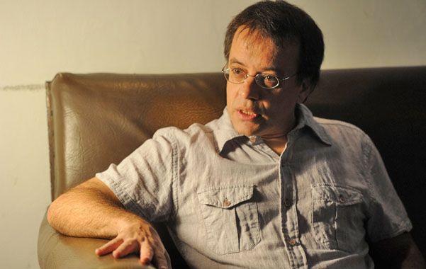Enrique Font critica duramente el funcionamiento de la policía santafesina y sostiene que habría que hacer una purga.