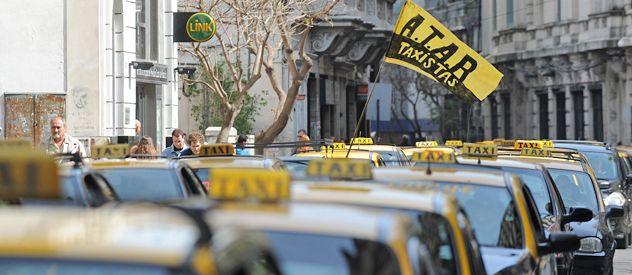 Lo que viene. El municipio quiere que los nuevos taxis estén en la calle a partir de abril o mayo del año próximo.