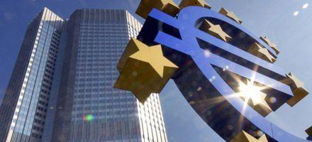 Bancos centrales de Europa y EEUU inyectarán dinero a mercados