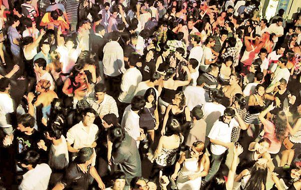 Fiestas irregulares. El municipio de Venado cuestiona las reuniones privadas donde se cobra un ingreso.