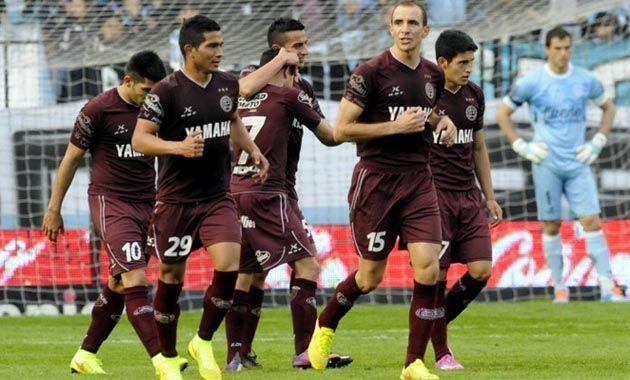 Lanús viene de caer con Cerro Porteño en la Sudamericana y quiere recuperar el envión en el torneo local.