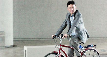 Hacer ciclovías puede ser piantavotos, pero hay que tomar la decisión política