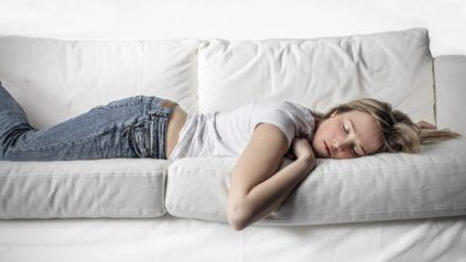 Cobrar por dormir una siesta, una oferta nada despreciable.