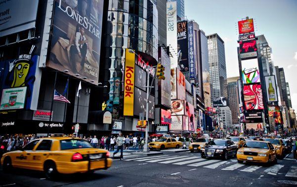 Grave riesgo. La urbe neoyorquina deberá ajustar sus presupuestos para no entrar en cesación de pagos.