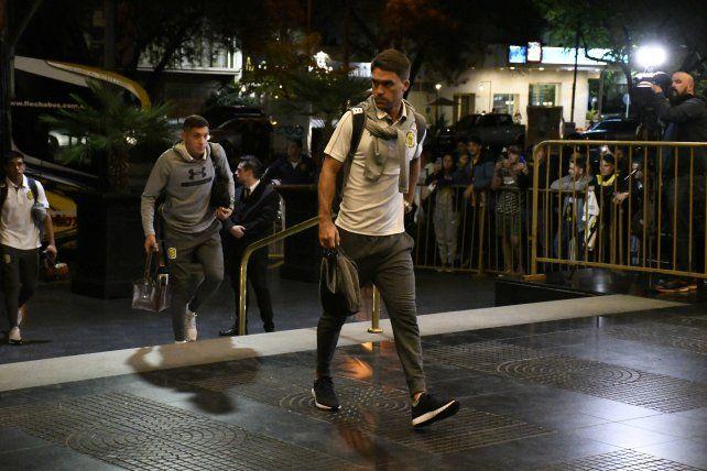 Central juega a todo o nada la final de la Supercopa Argentina ante Boca