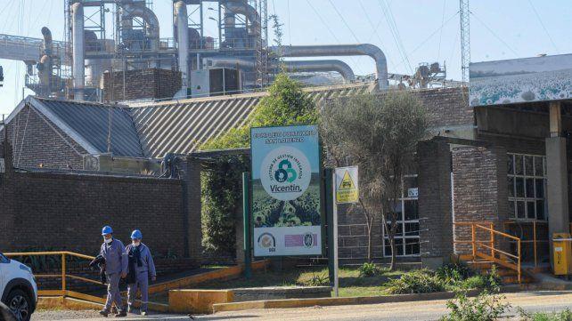 El presidente Fernández anunció el viernes pasado la derogación del decreto de intervención de Vicentin.