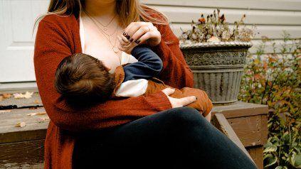 Semana Mundial de la Lactancia Materna: Lactancia materna: uno de cada 10 lactantes deja la teta por regreso laboral
