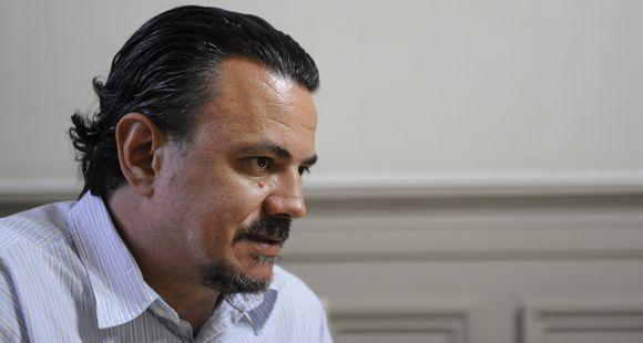 Galassi: Nunca tomamos la inflación en concreto para hacer la propuesta salarial