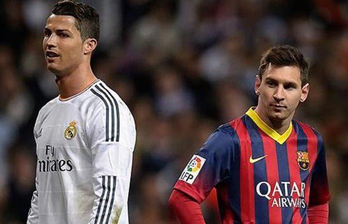 Messi es el único argentino en ganar cuatro premios Balón de Oro.