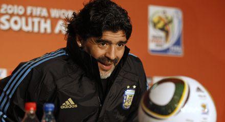 Maradona: Grondona nos dijo que podíamos usar la sustancia que quisiéramos