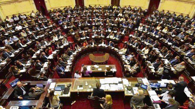 Diputados: el Frente de Todos necesitará acuerdos para lograr el quórum