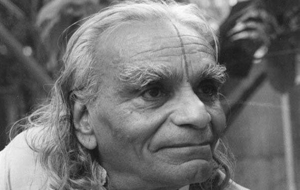 Iyengar creó su propia clase de yoga