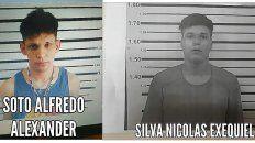 Buscan a dos presos que se escaparon de la cárcel de Paraná