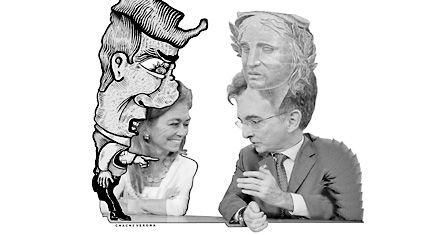 Guerra comercial, la etapa superior de la pelea cambiaria