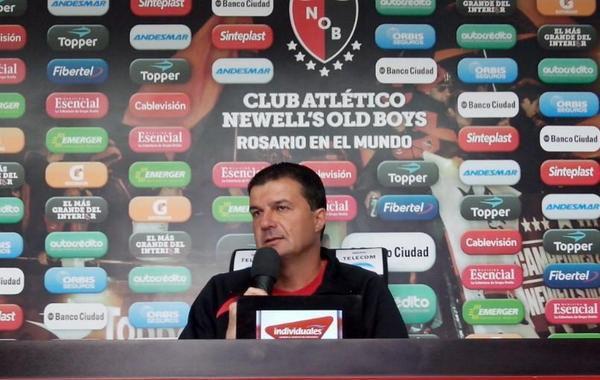 Raggio esperará hasta último para confirmar el equipo que recibirá al Taladro.