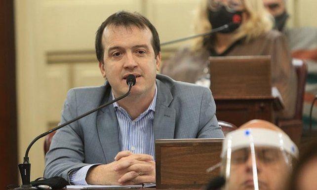 Joaquín Blanco