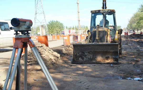 La inversión de la obra demandará para la Nación será superior a los 18 millones de pesos.