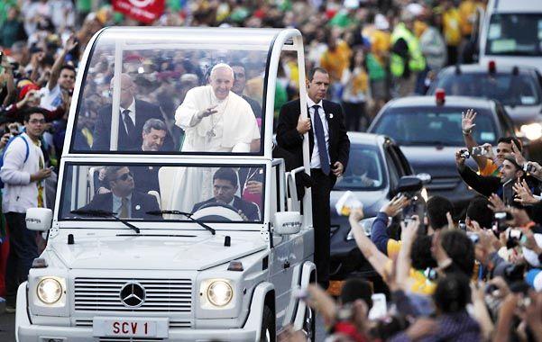 El pontífice